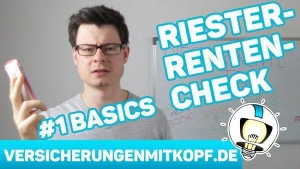 vmk thumbnail RR Teil Basics e1464163395760 - Riester Renten Check Teil 1 – BASICS