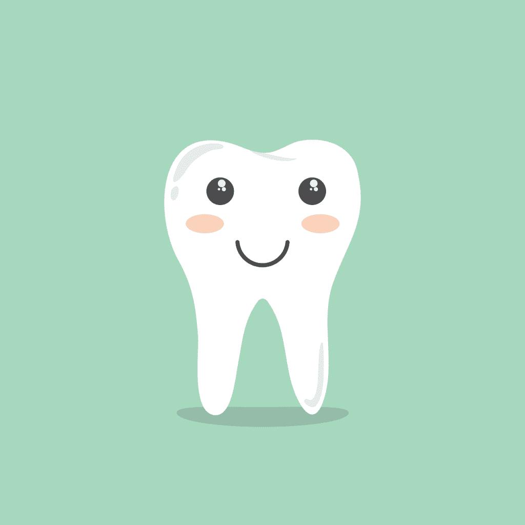 teeth 1670434 1280 1024x1024 - Perfekt, dein Lächeln scheint schon versorgt zu sein!
