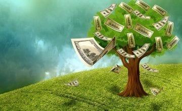 cash 1169650 1920 360x220 - Versicherungen als Kapitalanleger - Spieglein, Spieglein an der Wand...