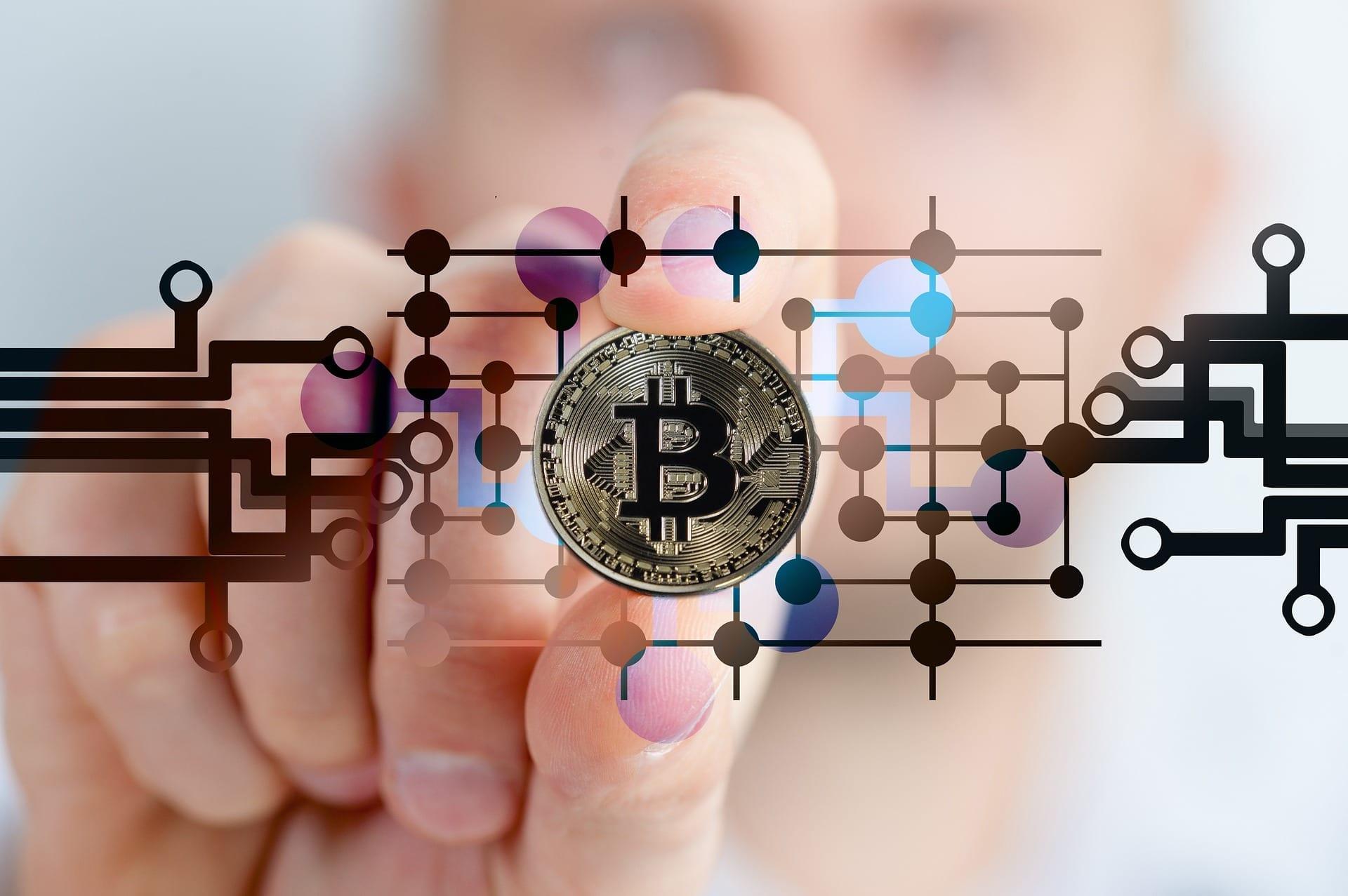 bitcoin 2643159 1920 - Ist Blockchain die Zukunft der Versicherung?