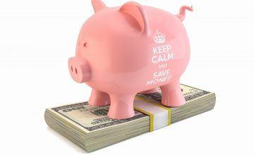 piggybank 2913293 1920 360x220 - Tagesgeldkonto | Deine EIGENE Versicherung für schlechte Zeiten