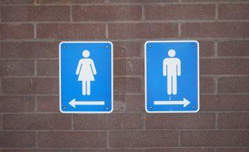 wall 3087292 1920 360x220 - Unfall auf der Toilette | Gesetzliche Unfallversicherung greift nicht