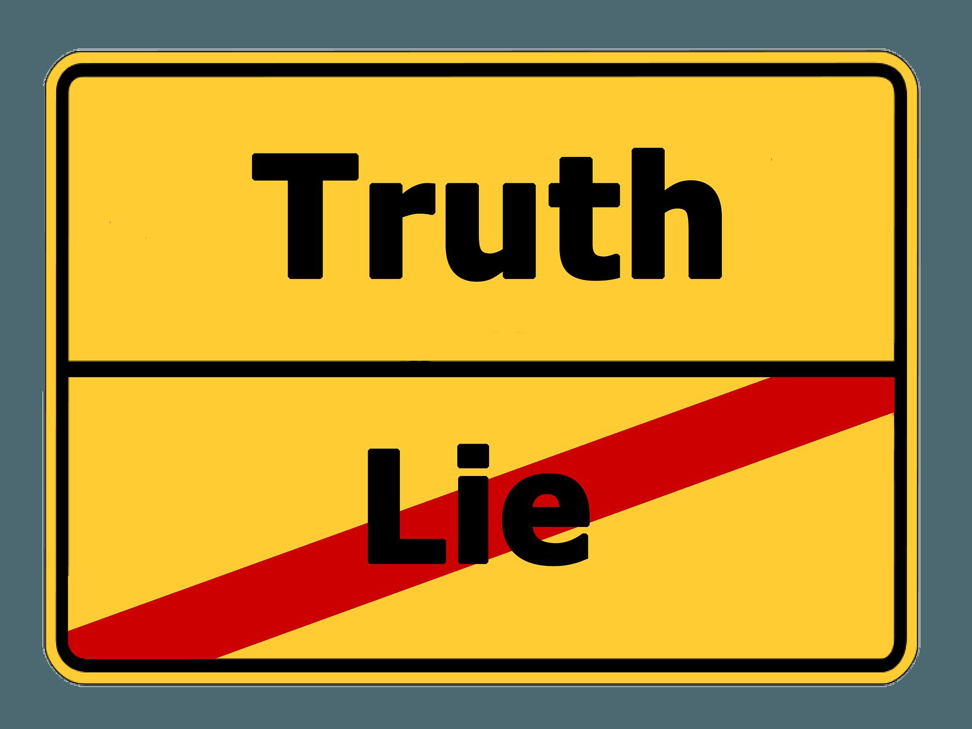 truth 257159 1920 - Die 3 größten PKV Lügen