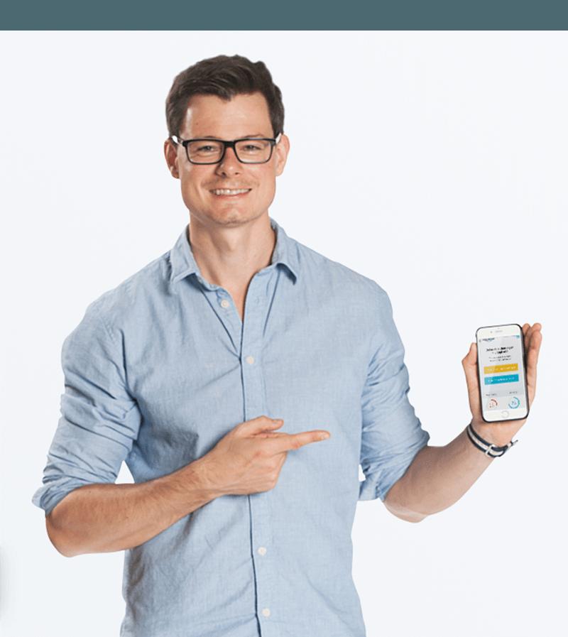 Bildschirmfoto 2018 10 22 um 10.07.18 2 - Bullshit-Bingo Versicherungs-App   Was stimmt wirklich?