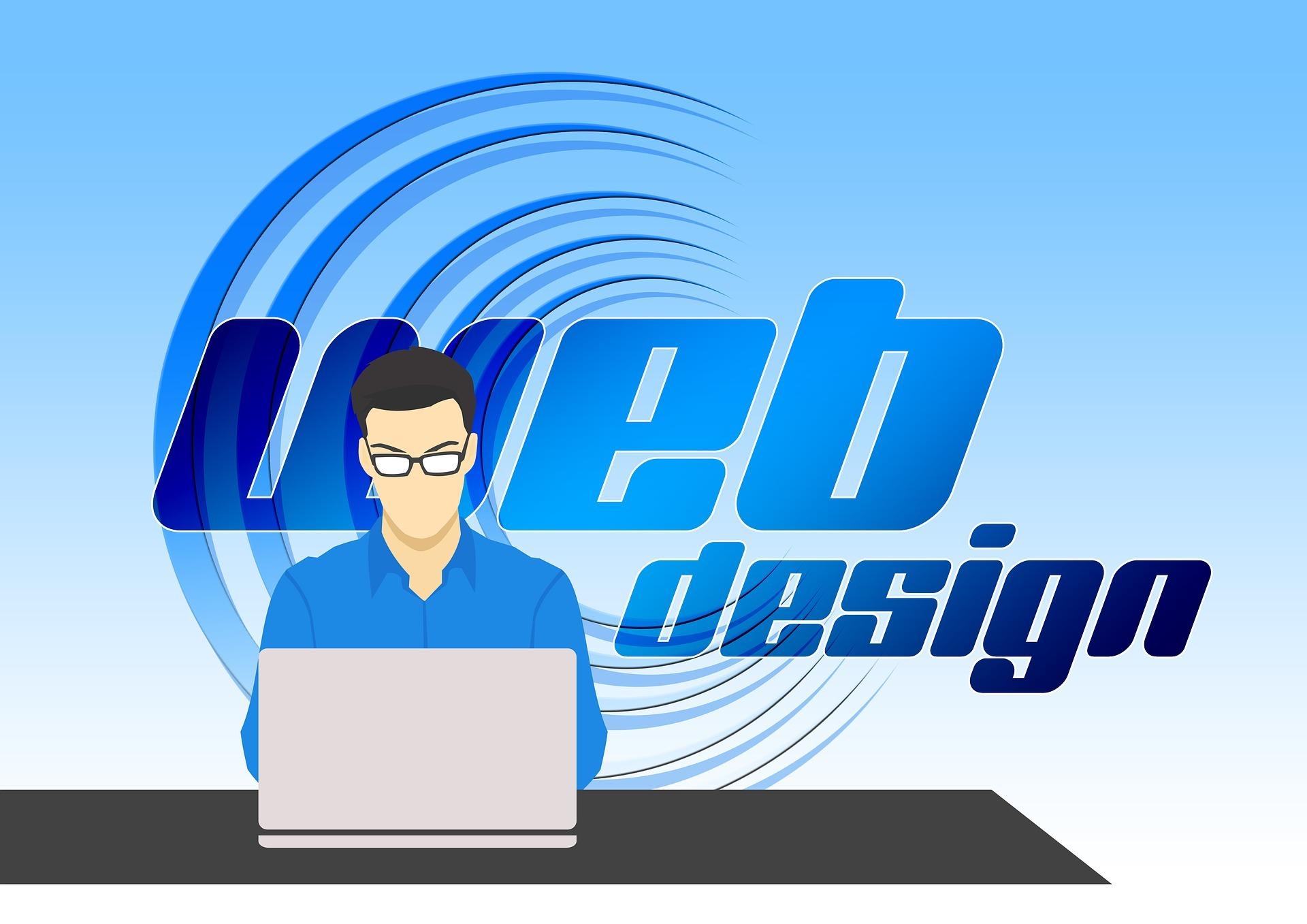 web 1668927 1920 - Webdesigner & Co: Das sind deine Berufsrisiken und so versicherst du dich richtig!
