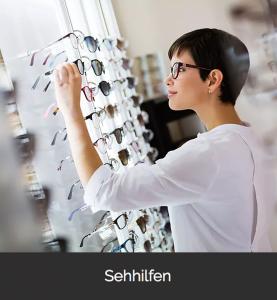 Sehhilfen Bild 277x300 - UKV Vorsorge Privat - 400€ für Brille und mehr