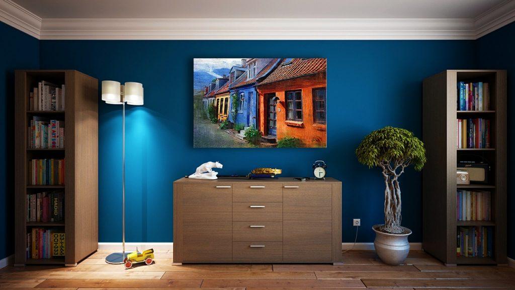 wall 416060 1280 1024x576 - Hausratversicherung