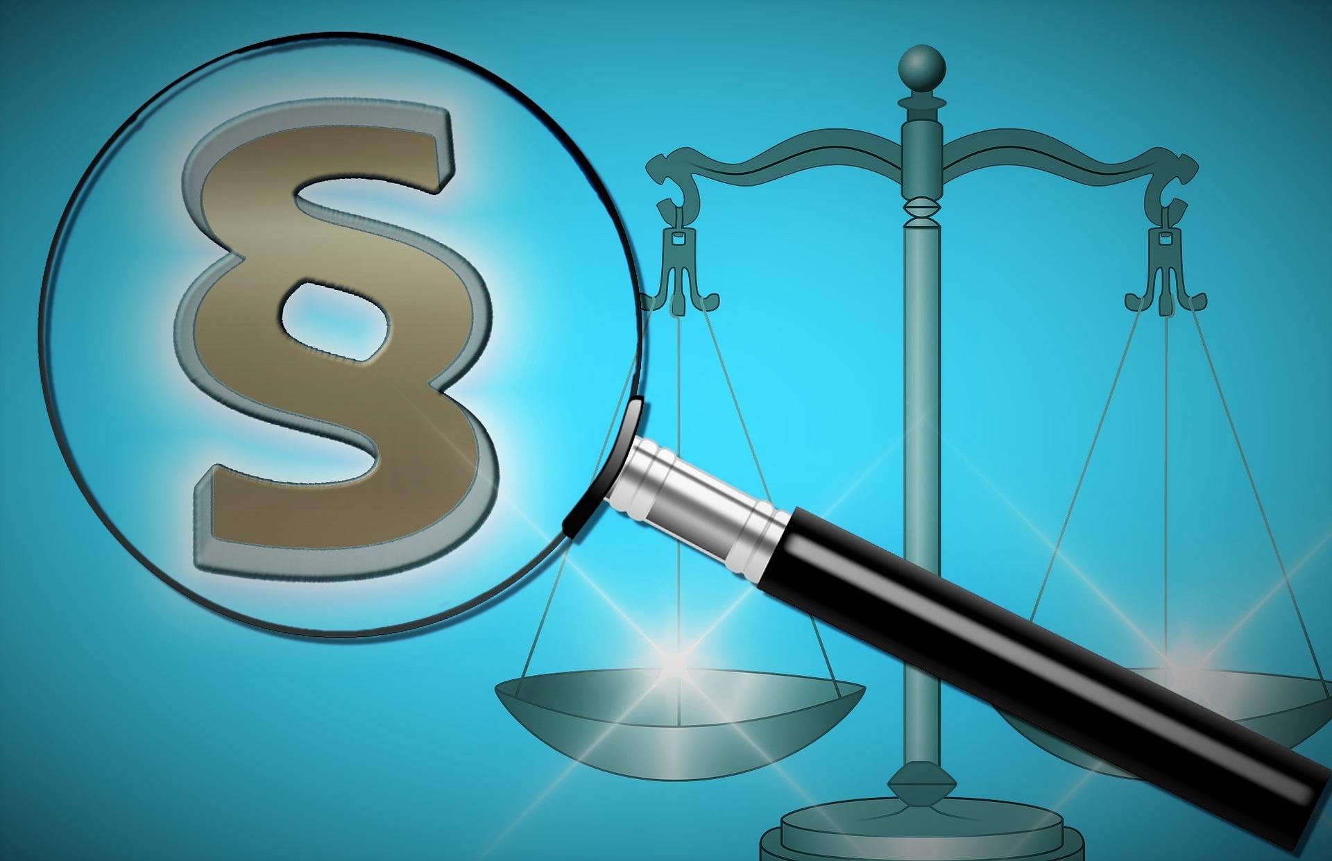 paragraph 1005411 1920 - Versteckte Klausel in der Rechtsschutzversicherung irritiert Versicherungsnehmer