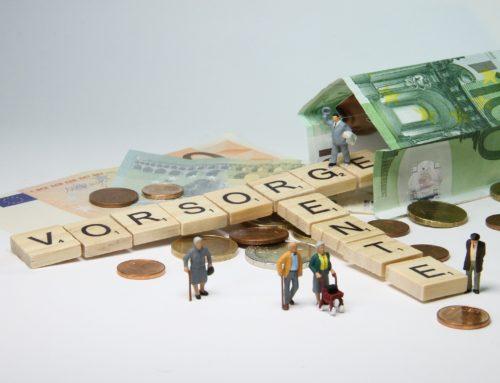 Rentengarantiezeit bei privaten Rentenversicherungen