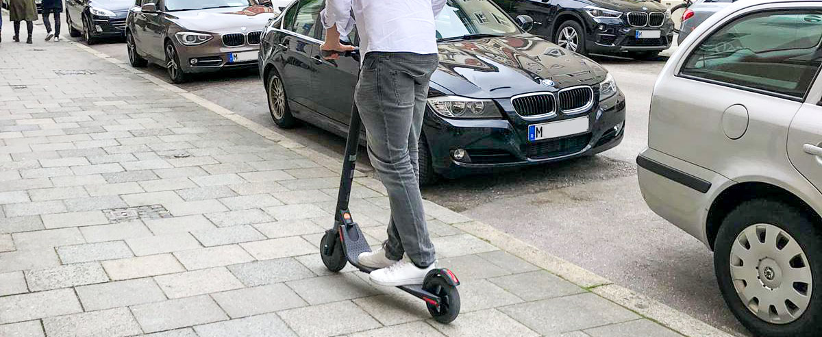 E Scooter Versicherung Das Musst Du Wissen