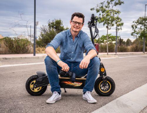 E-Scooter Versicherung – Das musst du wissen!