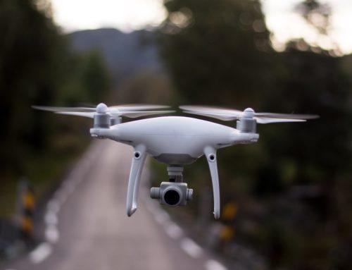 Drohnen Haftpflicht