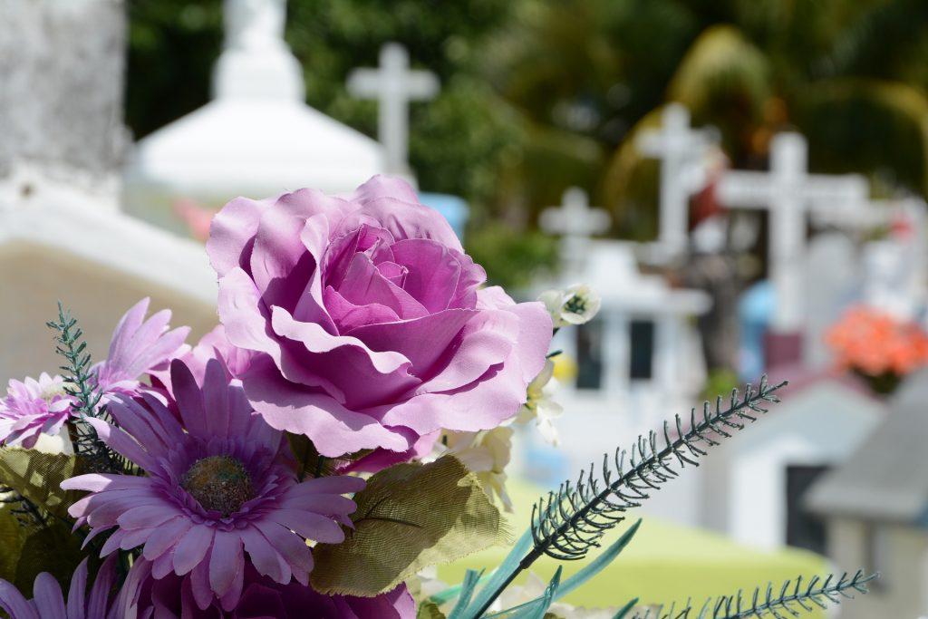 Beerdigungskosten wie hoch