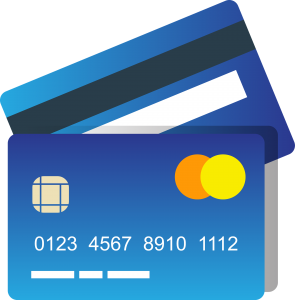credit card 2761073 1920 295x300 - German BANK ACCOUNT: Nr. 1 Guide In ENGLISH