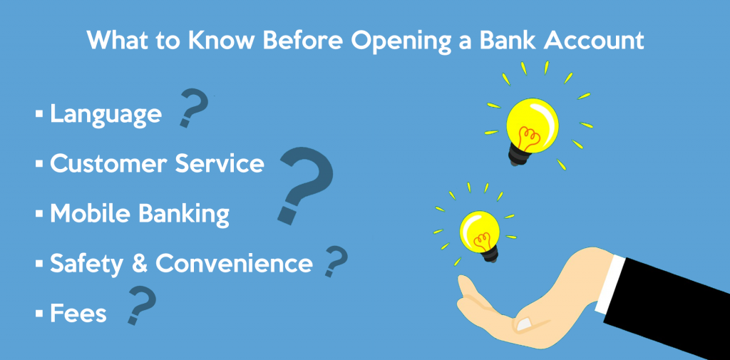 waht to know before opening bank account 1 1024x505 - Opening A Bank Account in Germany | How To Open A German Bank Account