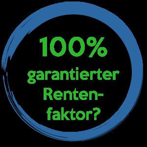 rentenfaktor riesterrente 1 300x300 - Riester Check