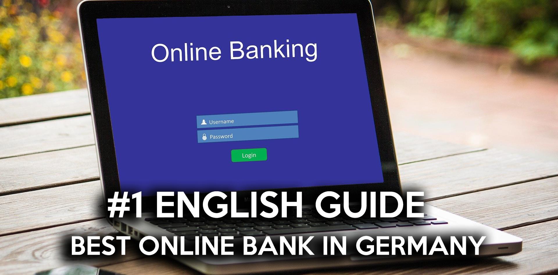 best online bank germany