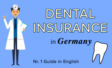 Dental Insurance Germany