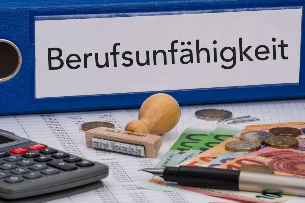 Berufsunfähigkeitsversicherung check bu check 1024x683 - BU Check