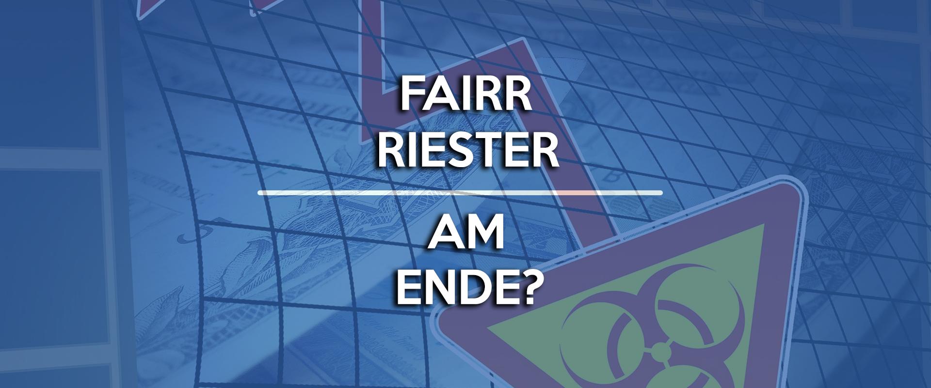 fairriester erfahrung fairriester test - Blog