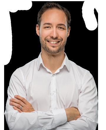 Dominik Englert Bild transparenter Hintergrund - Über VMK