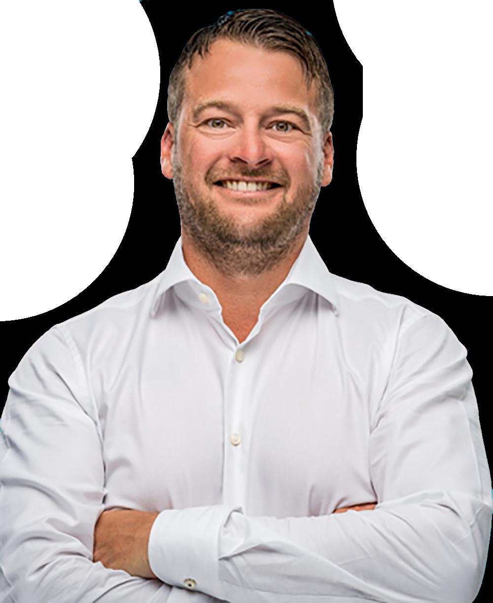 Thorsten Kraus transparenter Hintergrund - Über VMK