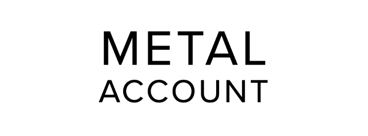 REVOLUT ACCOUNT METAL - REVOLUT ACCOUNT