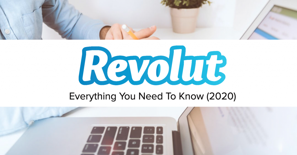 Revolut Account 2020 1024x533 - REVOLUT BUSINESS Account