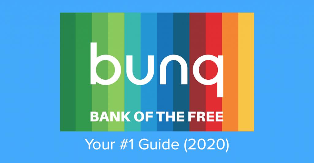 bunq account 2020 1024x532 - bunq bank account