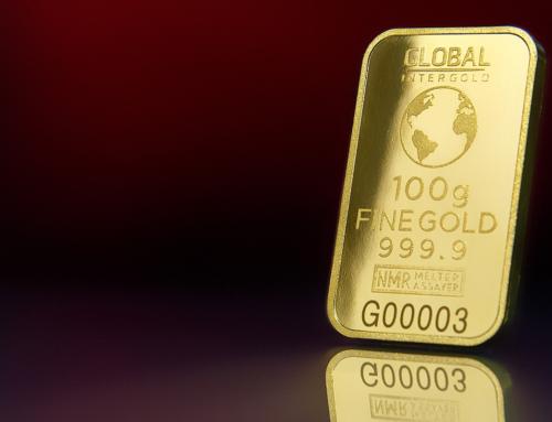 Gold zuhause lagern – so versicherst du dein Gold richtig!