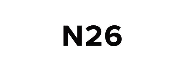 n26 bank account - TOMORROW Bank Account