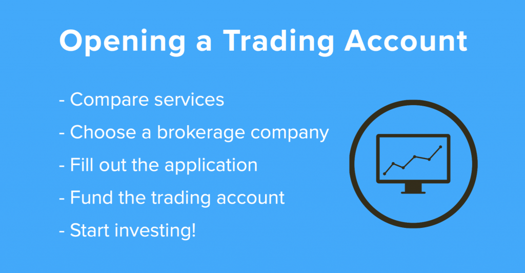 open a trading account 1024x532 - Trading Account: What Is It and How Do I Open One?