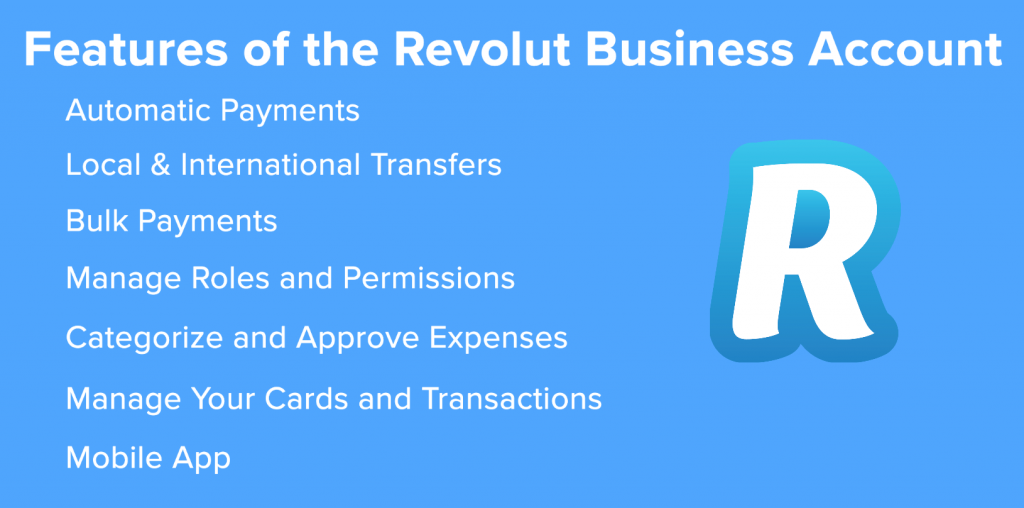 revolut business account 1 1 1024x508 - REVOLUT BUSINESS Account