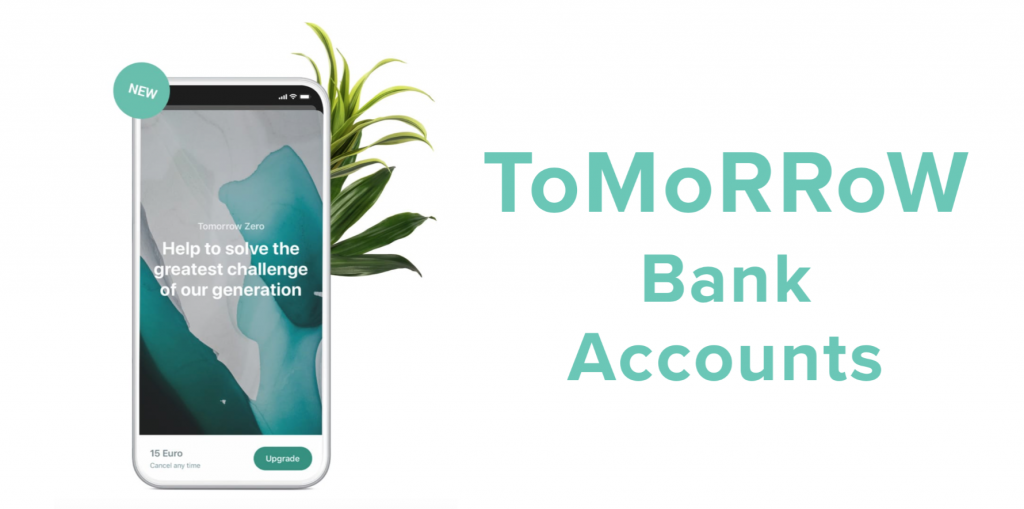 tomorrow bank account germany 1024x509 - TOMORROW Bank Account
