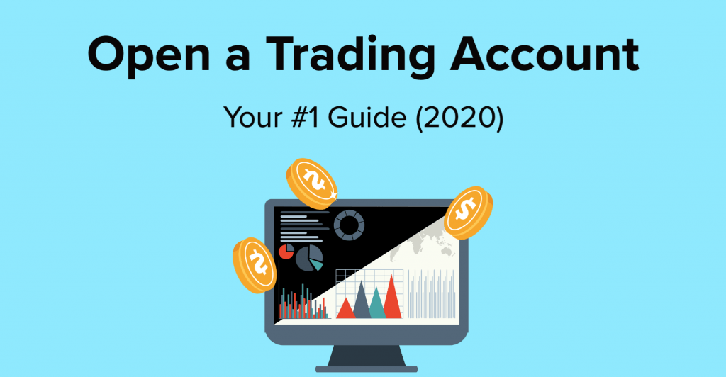trading account guide 1024x532 - Trading Account: What Is It and How Do I Open One?