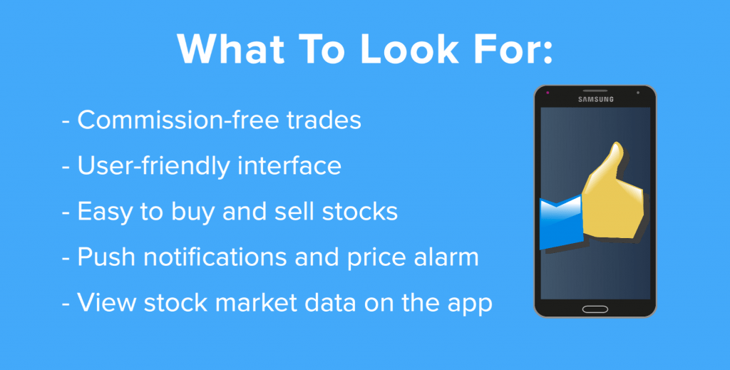 trading account what to look for 1024x519 - Trading Account: What Is It and How Do I Open One?