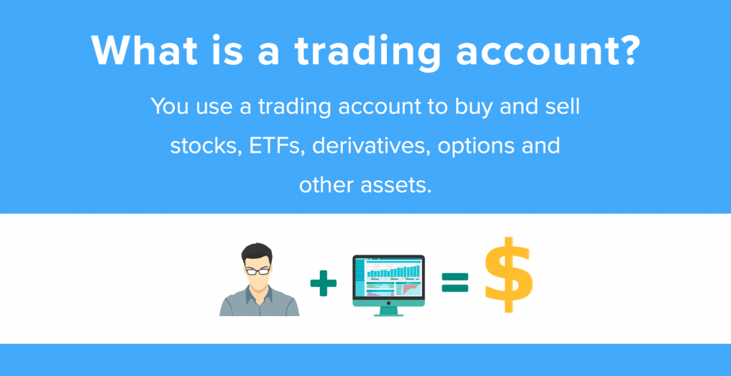 what is a trading account 1024x527 - Trading Account: What Is It and How Do I Open One?