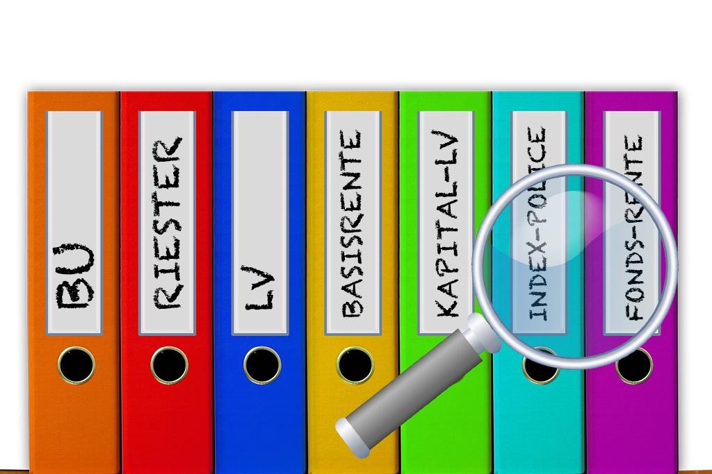 vertragscheck versicherungsverträge prüfen - VertragsCheck