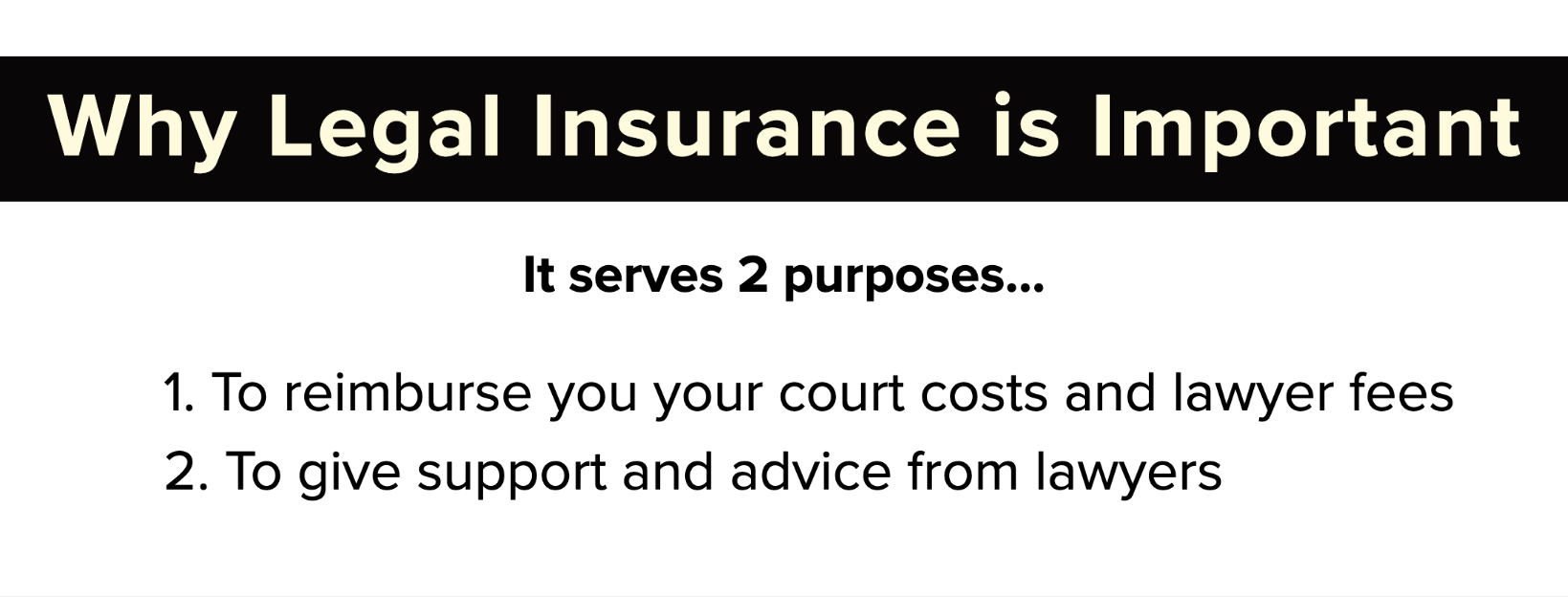 Why legal insurance germany is important - Legal Insurance Germany