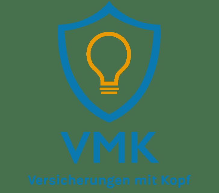 VMK Versicherungsmakler Logo