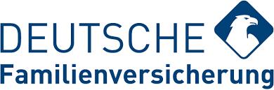 Deutsche Familienversicherung Logo 1 - Deutsche Familienversicherung (DFV)