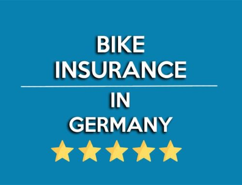 BICYCLE Insurance Germany
