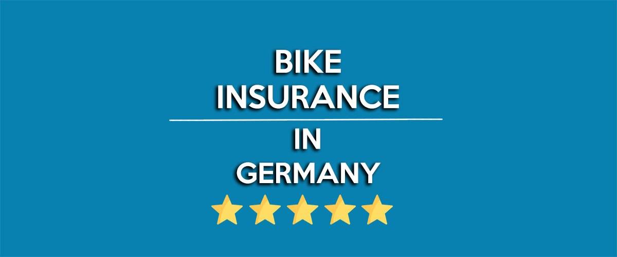 bicycle insurance germany getsafe bike insurance