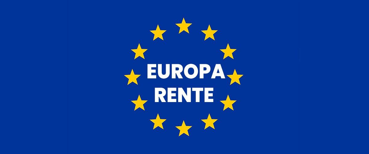 europa rente pepp europarente eu rente