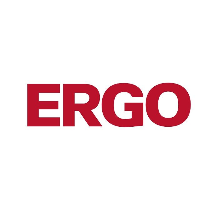 ergo logo - Brillenversicherung Vergleich (2021)