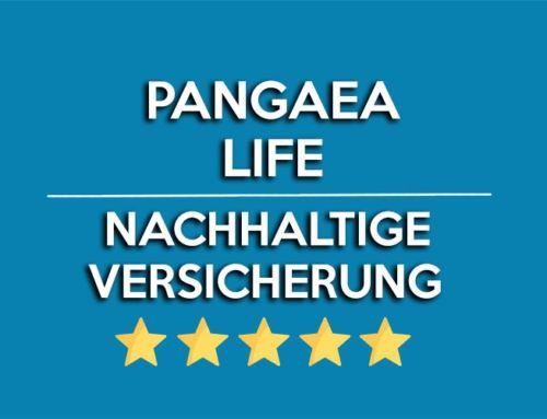 Pangaea Life – Die nachhaltige Versicherung