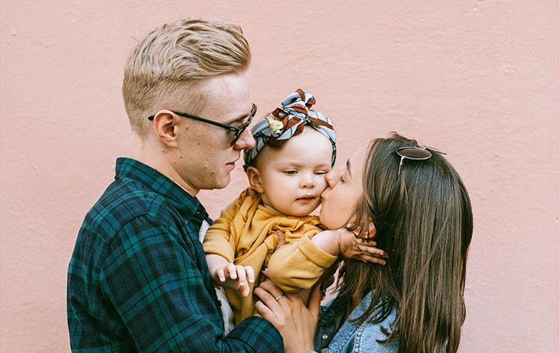 risikolebensversicherung junge familie kinder - Risikolebensversicherung (RLV)